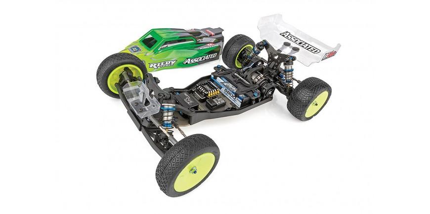 Race Kits