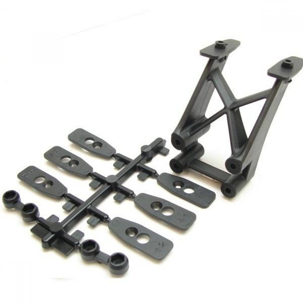SWORKz SW228003A S35 Series Integrated Wing Mount Set 2.0