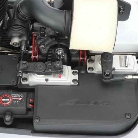 SWORKz S35-4 1/8 Nitro Competition Buggy Kit SW910036