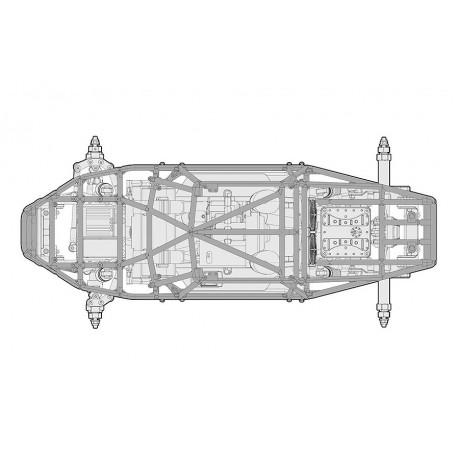 Element RC Gatekeeper Builders Kit EL40110