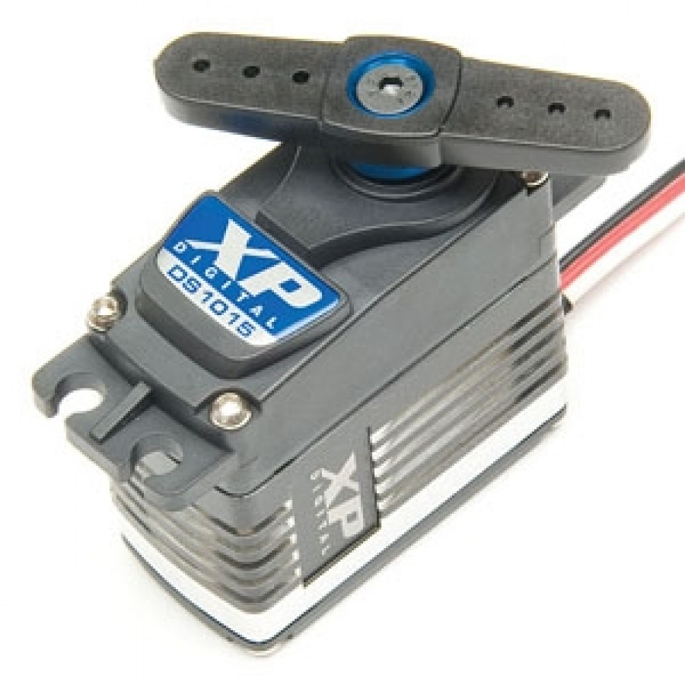 Team Associated AS29167 XP DS1015 HI Torque/High Speed Digital Servo