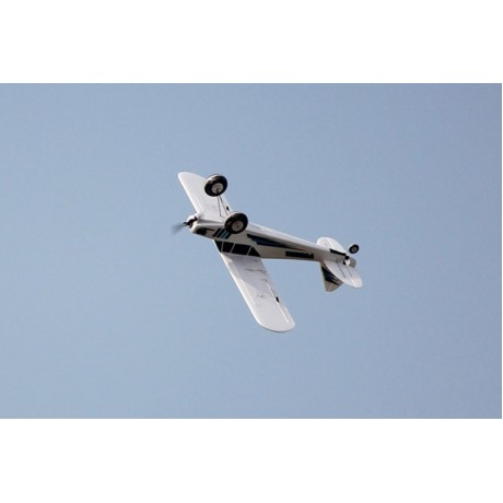DYNAM PRIMO TRAINER 1450MM READY-TO-FLY PLANE #DYN8971-RTF