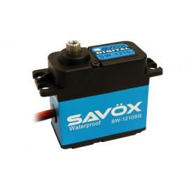 Savox SW1210SG Waterproof Digital Servo 20Kg/0.15S