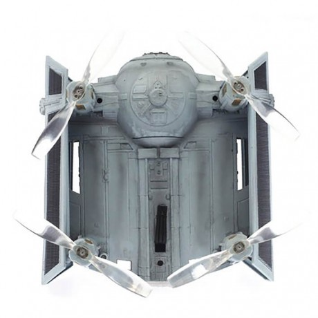 Propel SW-0327-CX Star Wars Collectors Edition Tie Fighter Battling Quad