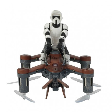 Propel SW-1983-CX Star Wars Collectors Edition Speeder Bike Battling Quad