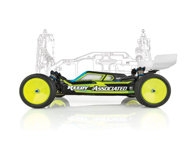 1/10th Off Road Buggy (333)