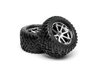 Wheels & Tyres (291)