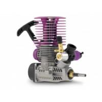 HPI 15201 NITRO STAR K4.6 ENGINE WITH PULLSTART 15201
