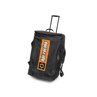 HPI 92550 Carrying Bag (XL/Savage Size) Black