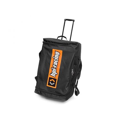 HPI Racing 92550 Carrying Bag (XL/Savage Size) Black
