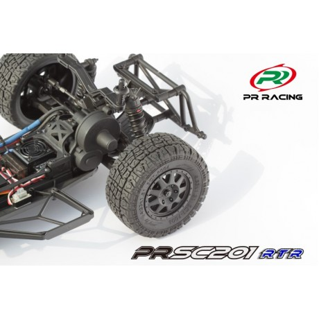 PR Racing SC201 RTR 1/10 Electric 2WD Short Course Truck