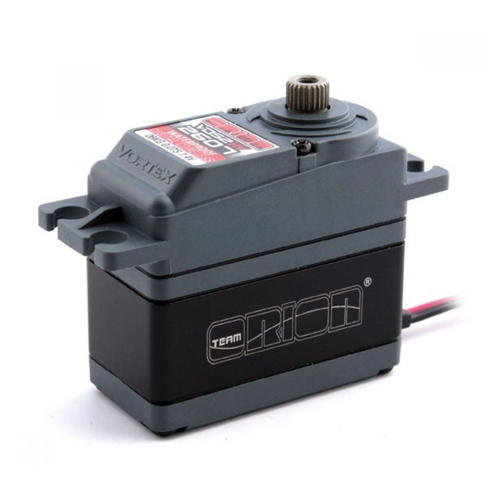 TEAM ORION VORTEX DIGITAL SERVO VDS2-HV 2607 (26KGS/0.07SEC) TORQUE
