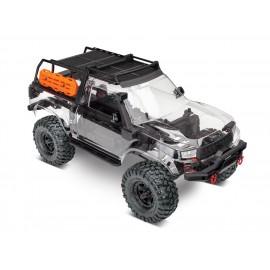 Traxxas TRX-4 Sport Assembly Kit (No Electronics) TRX82010-4