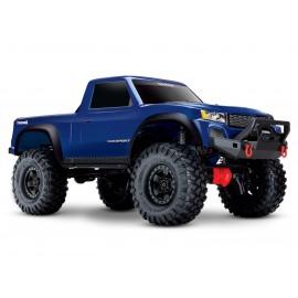 Traxxas TRX-4 Sport Truck SWB Blue TRX82010-4