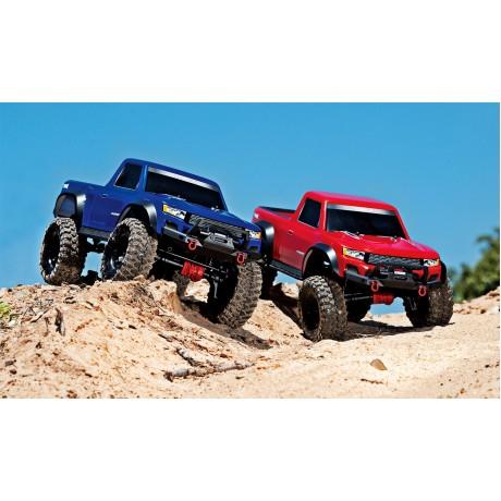 Traxxas TRX-4 Sport Truck SWB Tan TRX82010-4