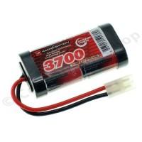 Vapex 4.8V 3700mAh SC NiMH (2x2) RC Battery Pack