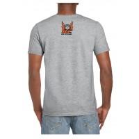 R C Octane Team Tee Shirt Size L
