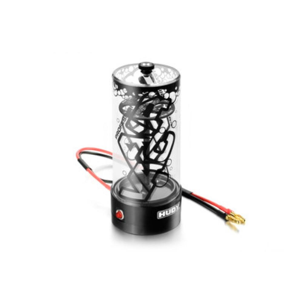 Hudy DY104004 Air Vac - Vacuum Pump - 1/10th Off Road