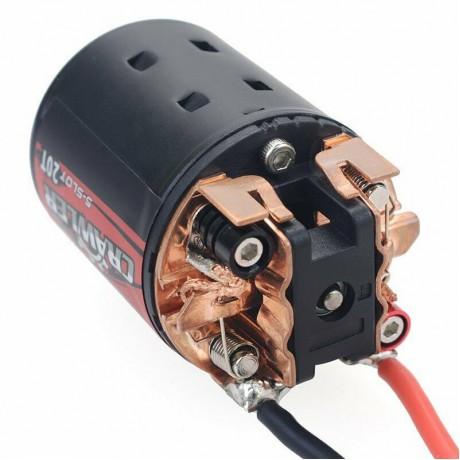 Surpass Scale Crawler 5 Slot 16 Turn 1850KV Brushed Motor