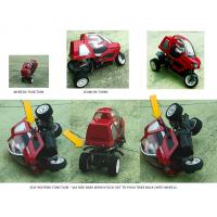 Tamiya R/C Trike Dancing Rider T3-01 #57405