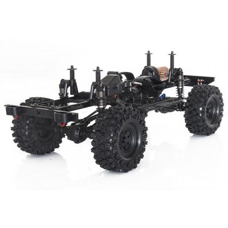 Hobbytech - CRX Survival v2 1/10th 4wd Kit