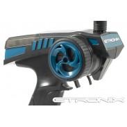 Etronix ET1060 Pulse EX2 Sport 2-channel 2.4ghz GFSK Digital Propo Radio
