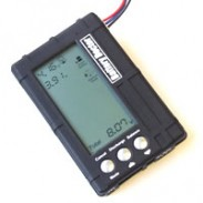 Etronix ET0500 Battery Doctor LI-PO/LI-FE Balancer  Discharger Meter