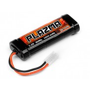 HPI PLAZMA 7.2V 1800MAH NIMH STICK PACK RE-CHARGEABLE BATTERY