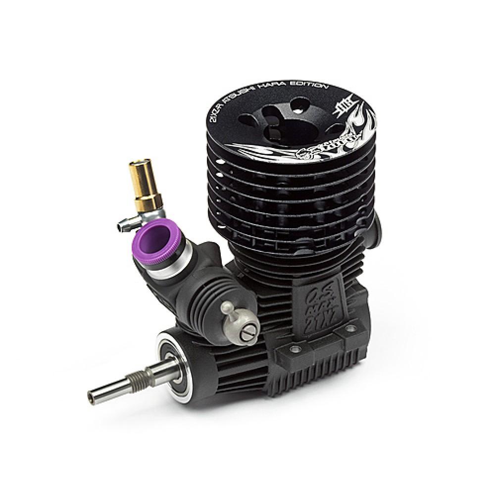 HB # 108198 - 21XZ-R HARA EDITION NITRO ENGINE