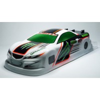Montech - MT010001 - Nazda 2 Body Touring - 190mm