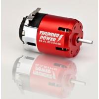 Thunder Power TPM-540A105 Z3R-S 10.5T Stock Spec 540 Sensored Brushless Motor