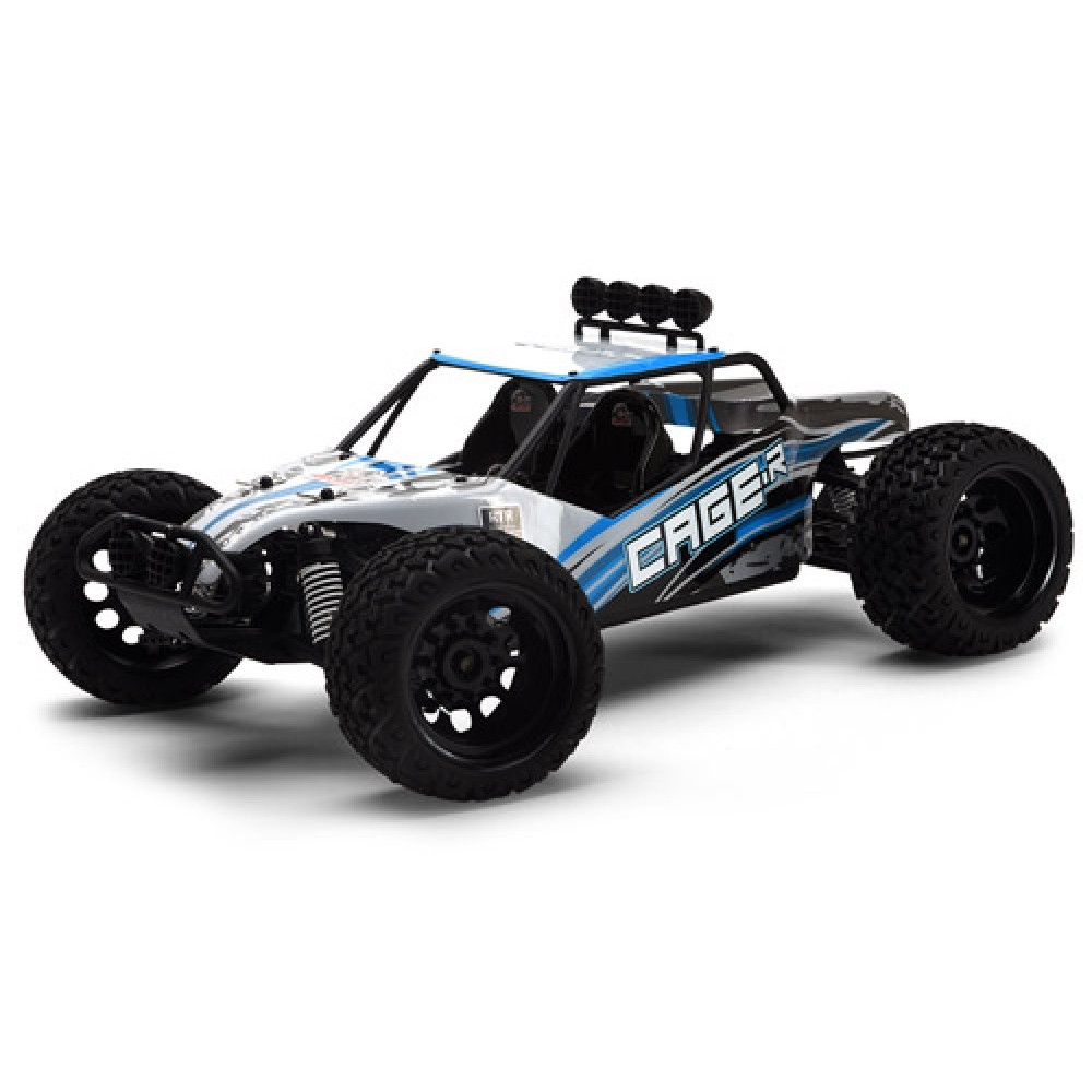 DHK Hobby C-DHK8142 Cage-R Brushed 2WD EP RTR