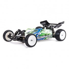 Schumacher K190 Cougar LD2 2wd 1/10th Off Road Racing Kit