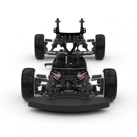 Schumacher K187 Mission FT - S2 - Kit