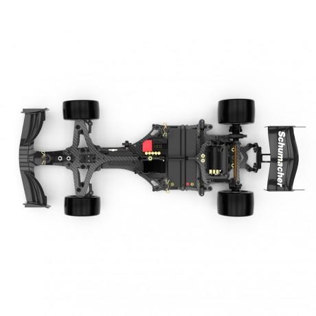 Schumacher K189 Icon - Formula - Kit