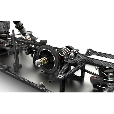 Schumacher K176 CAT L1 1/10th Competition 4WD