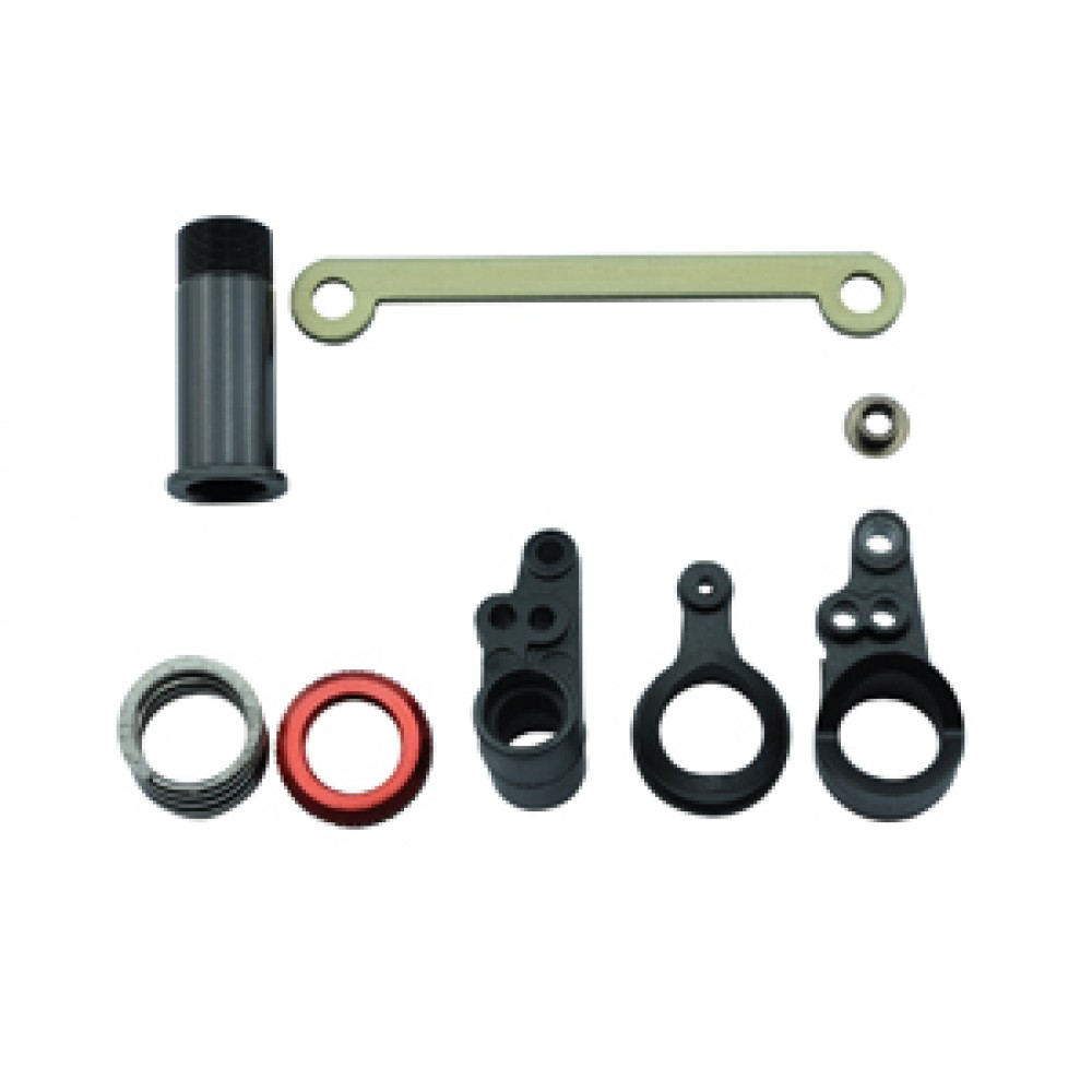 LC Racing LCL6023 Bell Crank Set