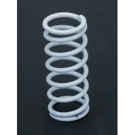 Anderson ANM5S9430 Rear Shock Spring White (Soft) For M5 V2