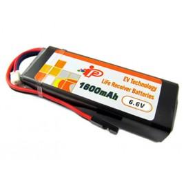 Hardcase Intellect Lipo 7,6V 2300mAh 100C Micro LiHV Stickpack